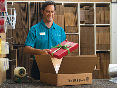 Domestic Shipping Services in the U S  | The UPS Store